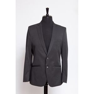 2-Piece Black Suit (Item No. 35)